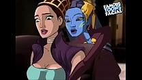 คลิปหลุดทีเด็ดชาวAvatarมาโลกเล่นเสียวแบบตีฉิ่งกับสาวชาวมนุษย์หุ่นนางแบบ