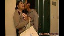 Ayane asakura Japanese mom