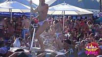 Real Wild Girls : Fantasy Fest Key West