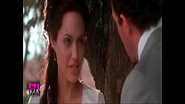 Ridoy hot angelina jolie sex on original scene Thumbnail