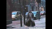 Fayes Public Street Flashing