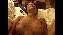 Shaved Amateur POV Sex