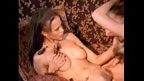Nikki Fairchil sexy threesome - Full Hot Sex