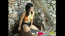 Hailie Do DV0203 Thai nude babe