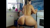 sexydea flashing boobs on live webcam