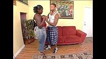 Scene 4 From Fabulous Black Fattyz - Thick Sexx...