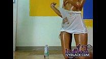IvyBlack Babyoil B