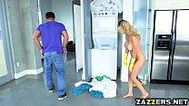 Johhny Castle licks hot naked milf Alexis Fawxs pussy - download porn videos