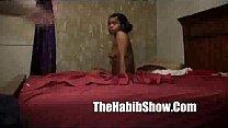 black girl : Ghetto 19yr project freak fucked POV pussy