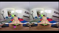 Amateur Teen VR - Lucy Doll - RealTeensVR.com