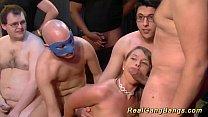 busty german stepmoms first fuck orgy