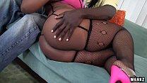 WANKZ - Samone Taylor Enjoys Working Big Black ...