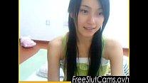 Asian girl on your demand - Live on freeslutcam...