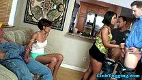 Handjob loving housewives cheating