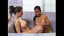 Priva and Rachel