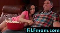 Germany Step mom lesson to sleeping son - More Free Mom Son Sex Videos at - FiLFmom.com