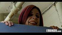 Emo goth slut 183 Thumbnail