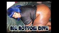 Big Ass Black Thumbnail