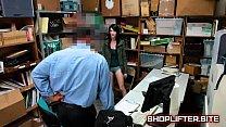 Case No 7453284 Shoplyfter Alex Harper Thumbnail