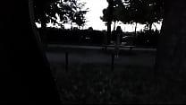 pute de nuit au bois de boulogne