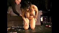 Asian bdsm gameshow of busty slavegirl Tigerr J...