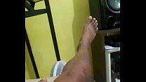 Periscope do negão Ronaldo carioca na punheta. Thumbnail