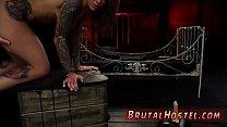 Amateur master slave and insane brutal extreme bondage Excited - download porn videos