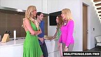 RealityKings - Moms Bang Teens - (Alex Davis), ...