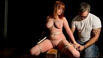 Annie Fransisco - Training in Bondage Camera #2