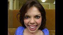 Brooke Ballentine is just over eighteen & gets fucked hard in Las Vegas hotel