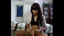 Chinese crossdresserfucked by dildo Thumbnail