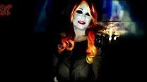 vampire-samantha38g-femme fetale part 1