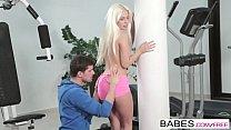 Babes - Elegant Anal - (Jessie Volt, Kristof Ca...