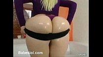 White Girls Hot Ass Video