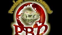 Penelope Black Diamond - two girls like BLOWJOB