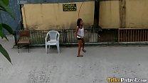 Cute Shy Teen Filipina Babe I Fucked
