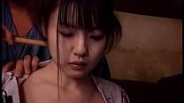 อย่างแจ่มสาวตาโตผมดำยาวโดนแฟนเอาควยนัดปากคาชุดกีโมโนหีใหญ่