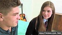 RealityKings - Pure 18 - Bruce Venture Lara Bro... Thumbnail