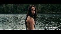 Alicia Vikander hot Scene