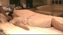 夜の催眠セラピー自律訓練法 (中イキ連続オーガズム)(hypno orgasm)
