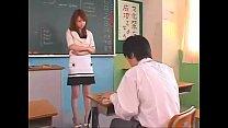 Javrar.us Japanese teacher akiho yoshizawa hot video