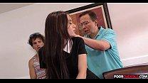 Cuck witness his wife Lana Rhoades banging a BBC Thumbnail
