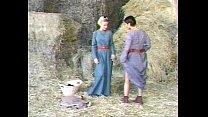 Due culi e una capanna By Achilles