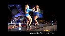 bailando mexicanas sexy sexys