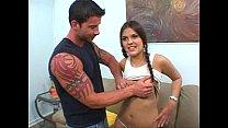 Vanessa Lynn with big cock