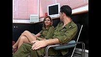 Israeli army girls fuck sex (2010)700mb DVDRip thumb