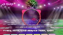 Pitbull Hotel Room Service Tribal Remix