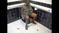 В ванной с женой домашнее видео