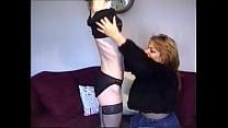 Jade newman and kate lesbian scene 1