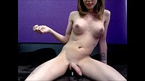 super hot young trap on cam